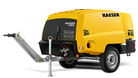 Компрессор M50 Kaeser Kompressoren 001