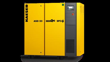 Винтовой компрессор ASD Kaeser Kompressoren