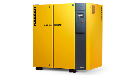 Винтовой компрессор CSD CSDX Kaeser Kompressoren