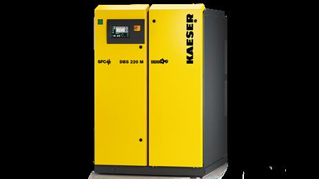 Воздуходувка DBS Kaeser Kompressoren