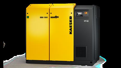 Воздуходувка EBS Kaeser Kompressoren