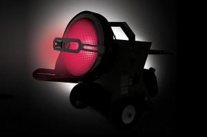 Инфракрасный обогреватель HDR45 Wacker Neuson 003