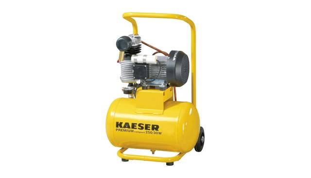 Компрессор PREMIUM COMPACT 250-450 30 W Kaeser Kompressoren