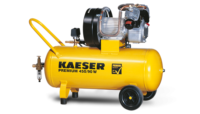 Компрессор PREMIUM Kaeser Kompressoren