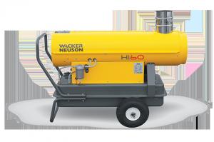 Тепловая пушка HI60 Wacker Neuson 002